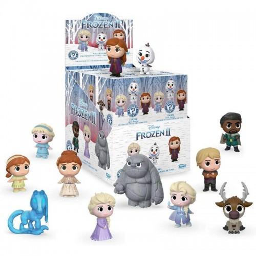 Набор фигурок Funko Mystery Minis Frozen 2 / Фанко Холодное сердце
