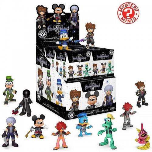 Фигурка Funko Mystery Minis Kingdom Hearts 3
