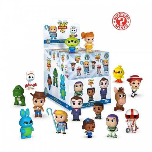 Фигурка Funko Mystery Minis Disney - Toy Story 4