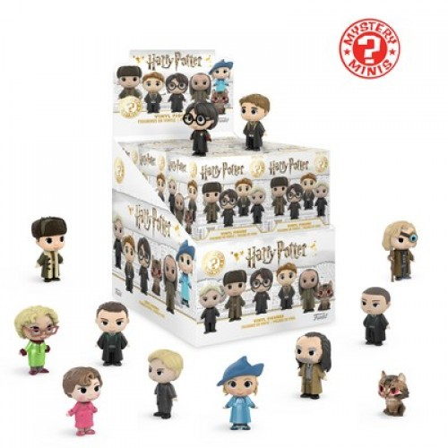 Funko Mystery Minis: Movies - Harry Potter S3 / Фанко: Гарри Поттер