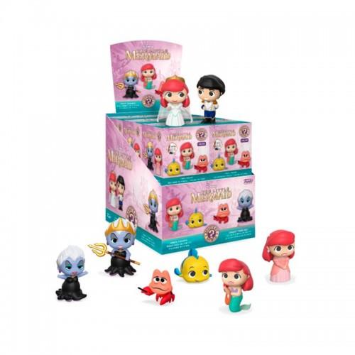 Фигурка Funko Mystery Minis Disney - Little Mermaid