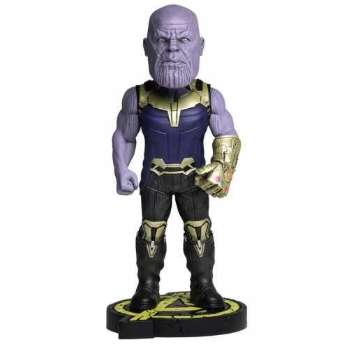 Фигурка Neca Avengers Infinity War - Thanos Knocker