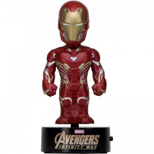 Фигурка Neca Avengers Infinity War - Iron Man Knocker