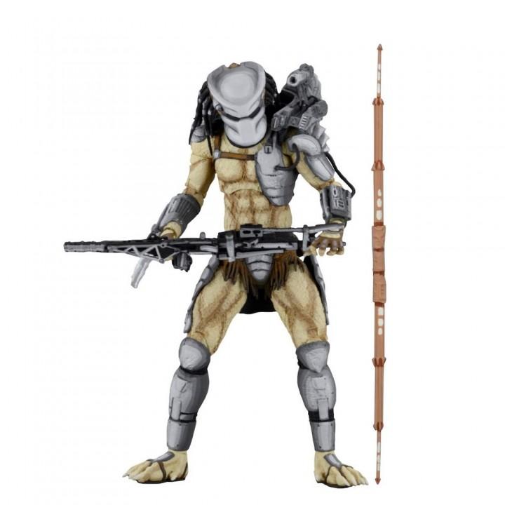 Фигурка Neca Alien vs Predator (Arcade Appearance) - Warrior, 951688