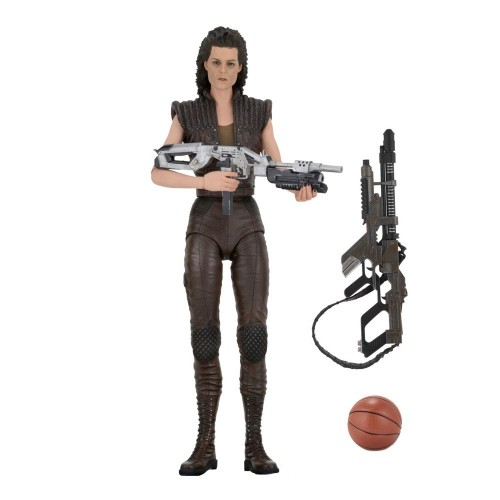 Фигурка Neca Aliens - Ripley 8 Resurrection Series 14