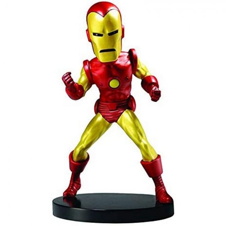 Фигурка Neca Marvel - Classic Iron Man, 961401