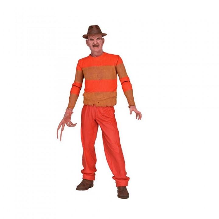 Фигурка Neca Nightmare on Elm Street - Freddy Krueger (Classic Video Game Appearance), 939756