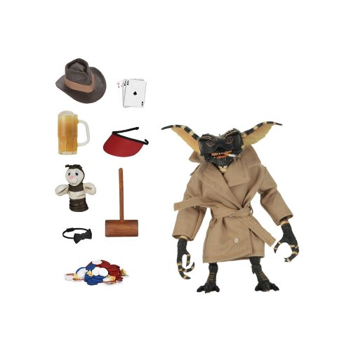 Фигурка Neca Gremlins - Flasher Ultimate