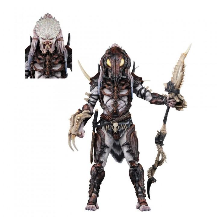 Фигурка Neca Predator - Alpha 100th Edition Ultimate, 951575