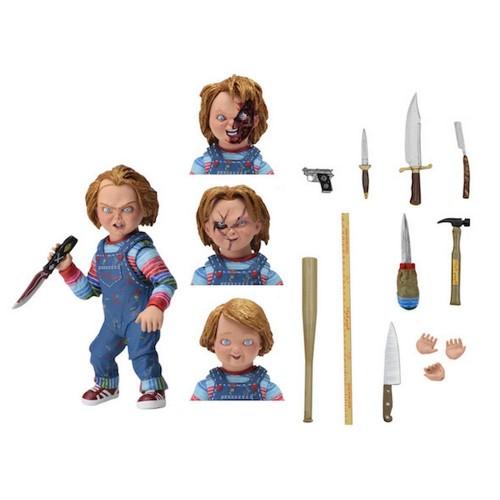 Фигурка Neca Chucky Ultimate