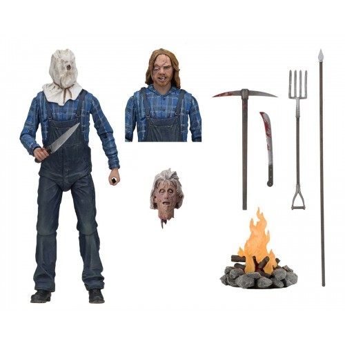Фигурка Neca Friday the 13th - Jason Part 2 Ultimate