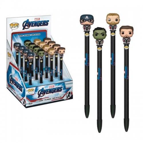 Ручка Funko Pop Pen Avengers Endgame / Фанко Поп Мстители Финал