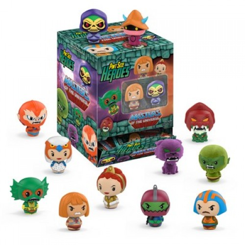 Funko Pint Size Heroes: Animation - Masters of the Universe / Фанко: Властелины вселенной