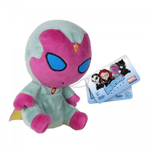 Плюшевая игрушка Funko Plush Mopeez Captain America 3 - Vision