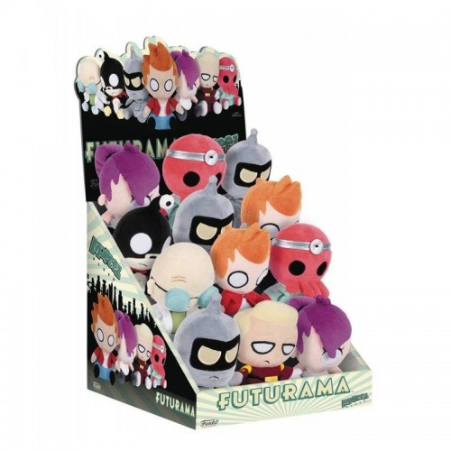 Плюшевая игрушка Funko Plush Mopeez Futurama