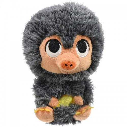 Плюшевая игрушка Funko Fantastic Beasts - Baby Niffler #5 / Фанко Фантастические твари