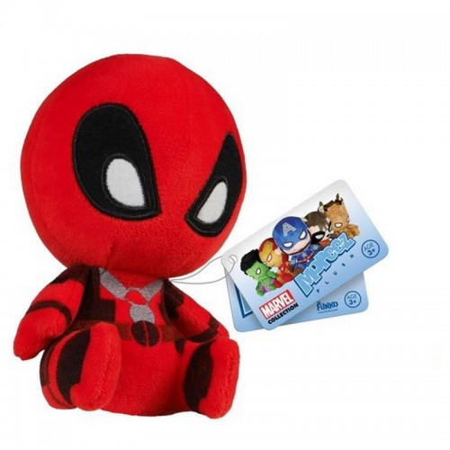 Funko Mopeez: Marvel - Deadpool Plush Red / Фанко: Дэдпул Плюш