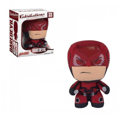 Плюшевая игрушка Funko Plush Fabrikations Marvel - Daredevil