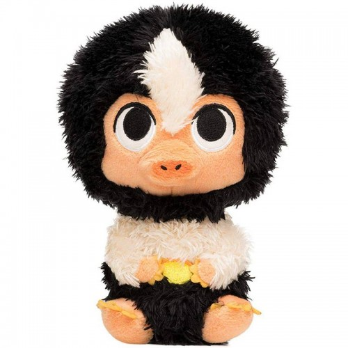 Плюшевая игрушка Funko Fantastic Beasts - Baby Niffler #4 / Фанко Фантастические твари