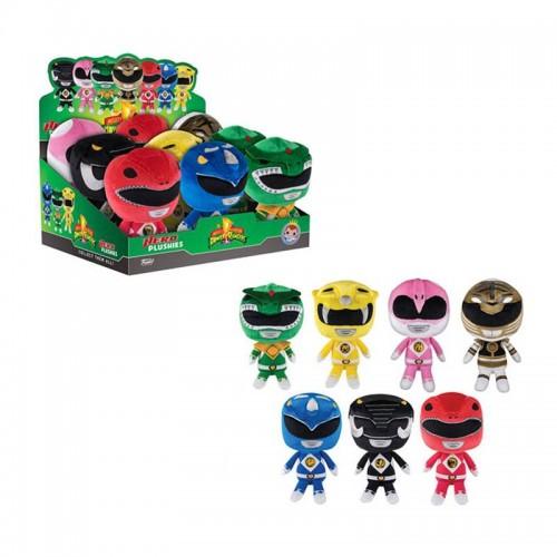 Плюшевая игрушка Funko Plush Power Rangers