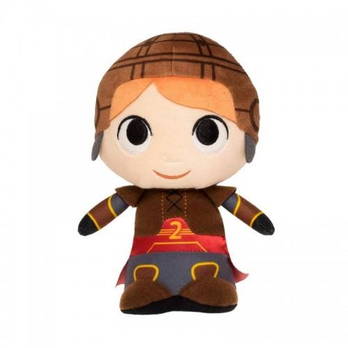 Плюшевая игрушка Funko Plush Supercute Harry Potter - Ron (Quidditch)