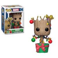 Funko Pop! Holiday - Groot (w/Lights & Ornaments) / Фанко Поп: Грут