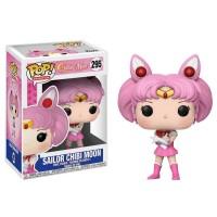 Funko Pop! Sailor Moon - Sailor Chibi Moon / Фанко Поп: Сейлор Мун - Сейлор Малышка