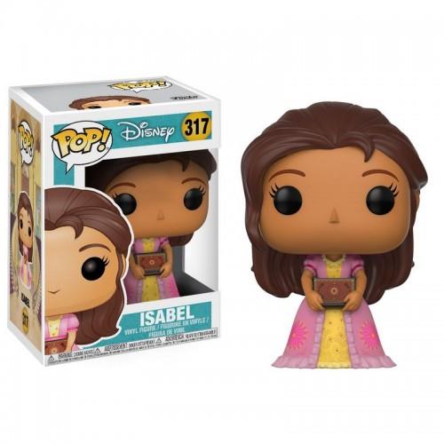 Funko Pop! Disney: Isabel / Фанко Поп: Изабель