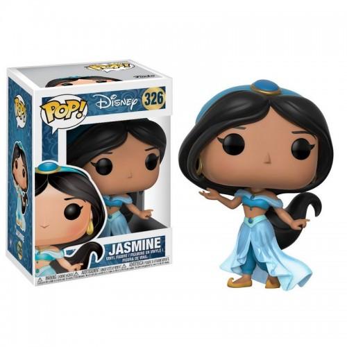 Funko Pop! Disney: Jasmine / Фанко Поп: Жасмин