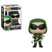 Funko Pop! Smallville - Green Arrow / Фанко Поп: Тайны Смолвиля - Зелёная Стрела