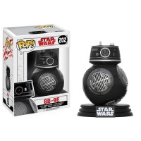Funko Pop! Star Wars: Last Jedi - BB-9E / Фанко Поп: Звёздные войны: Последние джедаи