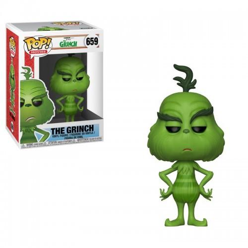 Funko Pop! Grinch - The Grinch / Фанко Поп: Гринч