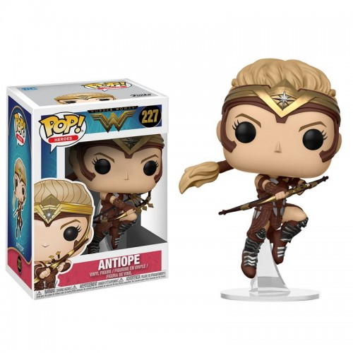 Фигурка Funko Pop Wonder Woman - Antiope / Фанко Поп Чудо-женщина - Антиопа