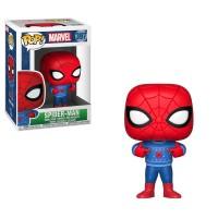 Funko Pop! Holiday - Spider-Man / Фанко Поп: Человек-паук