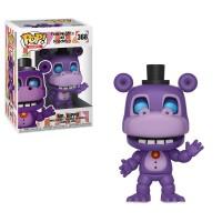 Фигурка Funko Pop Five Nights at Freddy's (FNAF) - Mr Hippo / Фанко Поп ФНАФ