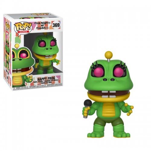 Funko Pop! Five Nights at Freddy's - Happy Frog / Фанко Поп: Пять ночей у Фредди (ФНАФ)