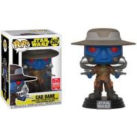 Funko Pop! Star Wars: Clone Wars - Cad Bane Exclusive / Фанко Поп: Звёздные войны: Войны клонов - Кэд Бэйн