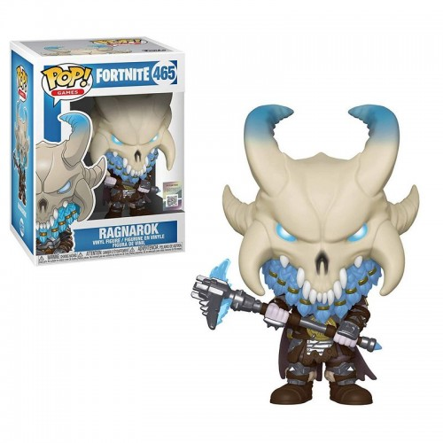 Funko Pop! Fortnite - Ragnarok / Фанко Поп Fortnite