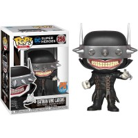 Фигурка Funko Pop DC - Batman Who Laughs / Фанко Поп Бэтмен который смеётся