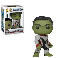 Funko Pop! Avengers: Endgame - Hulk / Фанко Поп: Мстители: Финал - Халк