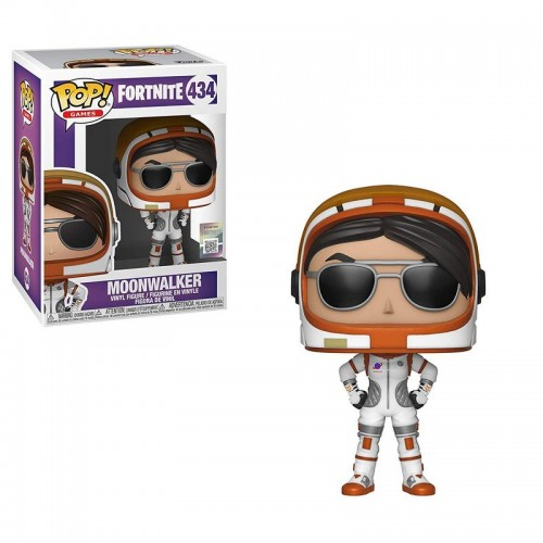 Funko Pop! Fortnite - Moonwalker / Фанко Поп Fortnite