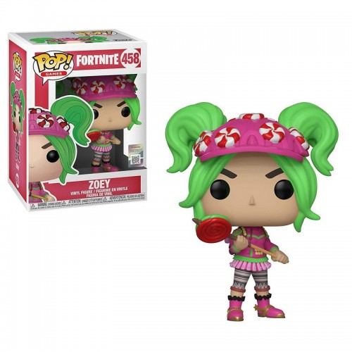 Funko Pop! Fortnite - Zoey / Фанко Поп Fortnite