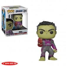 "Фигурка Funko Pop Avengers Endgame - Hulk 6"" / Фанко Поп Мстители Финал - Халк"