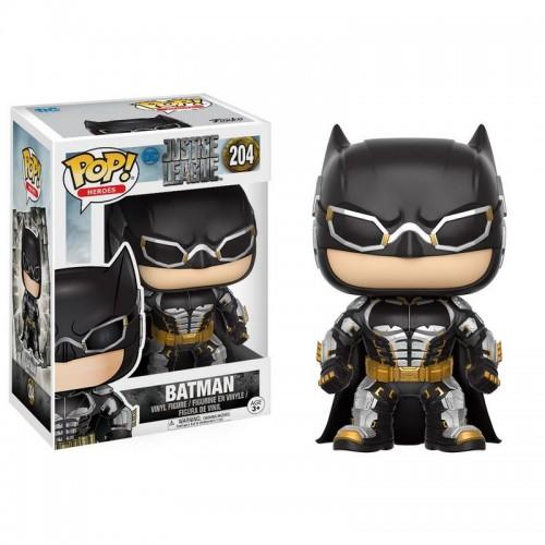 Фигурка Funko Pop Justice League - Batman / Фанко Поп Лига справедливости - Бэтмен