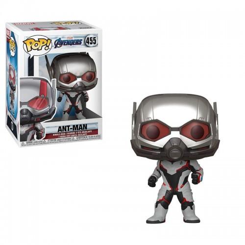 Funko Pop! Avengers: Endgame - Ant-Man / Фанко Поп: Мстители: Финал - Человек-муравей