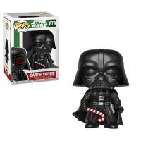 Funko Pop! Star Wars - Darth Vader Holiday / Фанко Поп: Звёздные войны: Дарт Вейдер