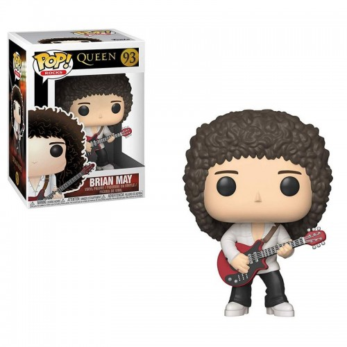 Funko Pop! Queen - Brian May / Фанко Поп: Queen - Брайан Мэй