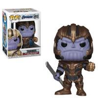 Funko Pop Avengers: Endgame - Thanos / Фанко Поп: Мстители: Финал - Танос