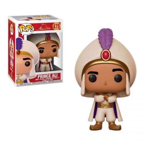 Фигурка Funko Pop Aladdin - Prince Ali / Фанко Поп Аладдин - Принц Али