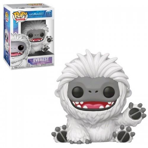 Фигурка Funko Pop Abominable - Everest / Фанко Поп Эверест